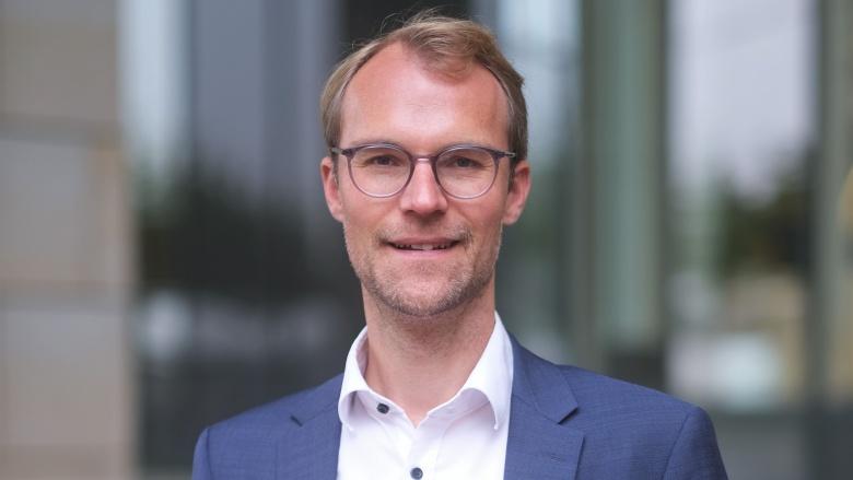 Portrait von Dr. Christian Untrieser